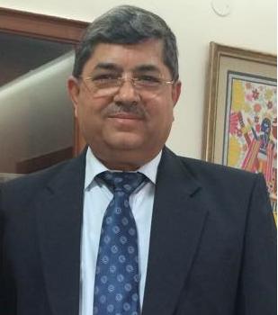 Mr. L. V Sehgal- Secreatary -BBPS LDH