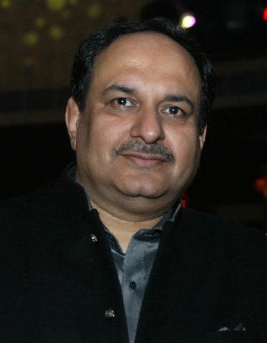 Nikhil Channa- Chairman BBPS LDH