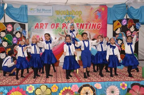 Art of Parenting Workshop