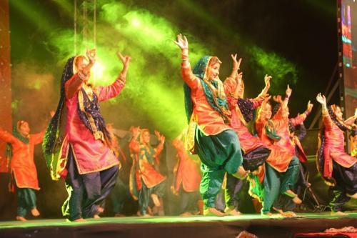 Annual Cultural Day